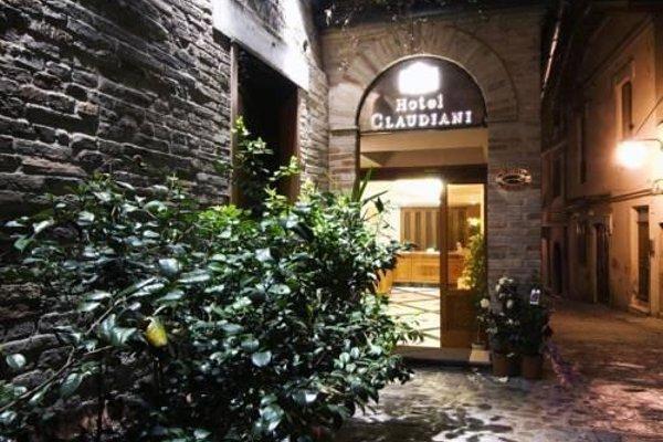 Hotel Claudiani - фото 15