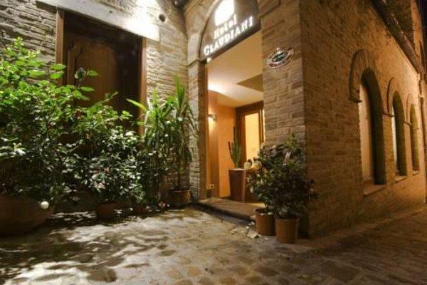 Hotel Claudiani - фото 17
