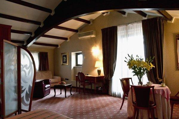 Hotel Claudiani - фото 4