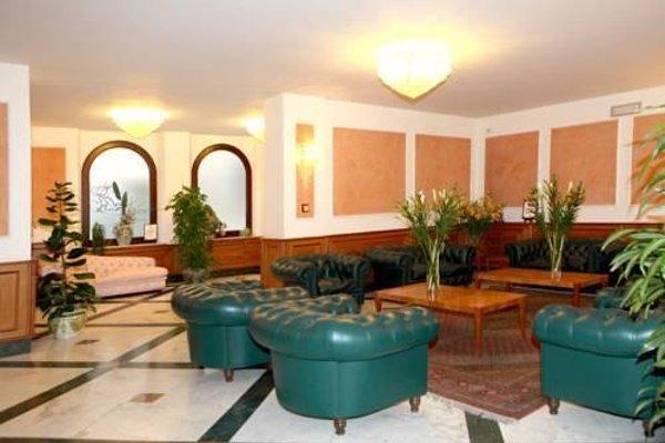 Hotel Claudiani - фото 7