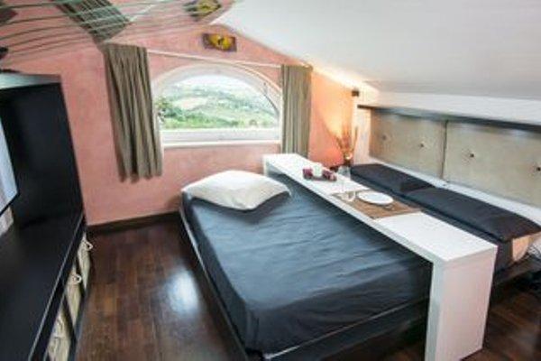 Residence Belohorizonte - 3