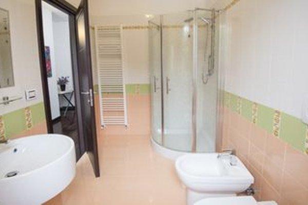 Residence Belohorizonte - 9