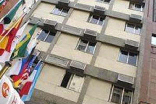 Hotel Vermont Ipanema - фото 34