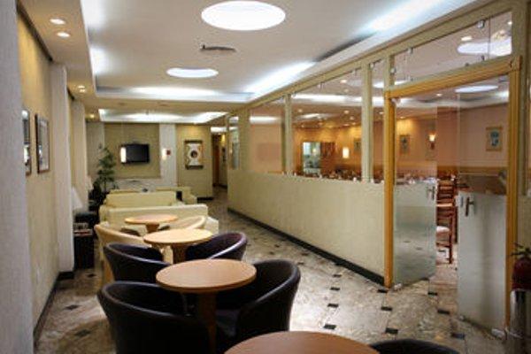 Hotel Vermont Ipanema - фото 17