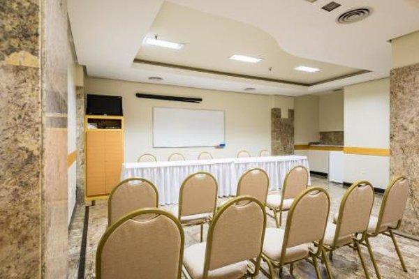 Hotel Vermont Ipanema - фото 18