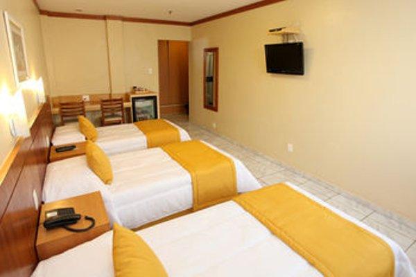 Hotel Vermont Ipanema - фото 3