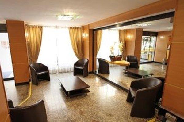 Hotel Vermont Ipanema - фото 9
