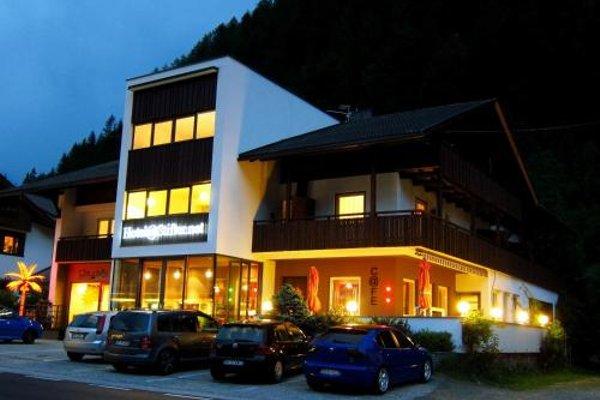 Hotel Stifter - фото 20