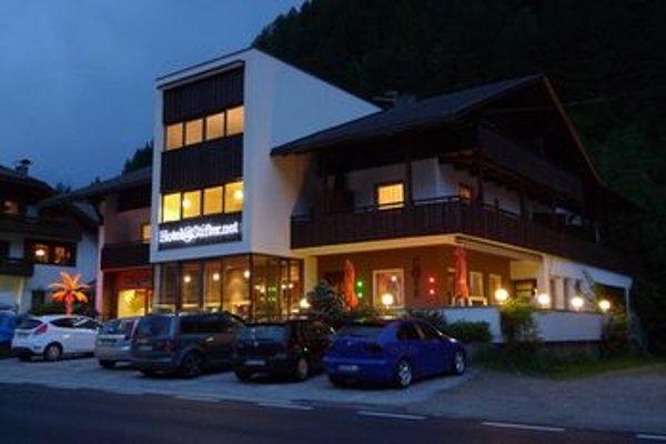 Hotel Stifter - фото 21