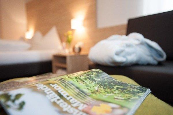 Hotel Stifter - фото 5