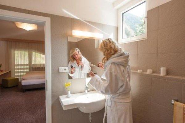Hotel Stifter - фото 8