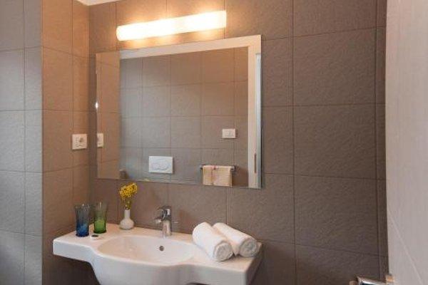 Hotel Stifter - фото 9