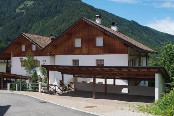 Residence Lusina - фото 17