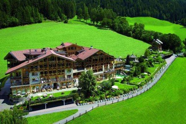 Residence Lusina - фото 5