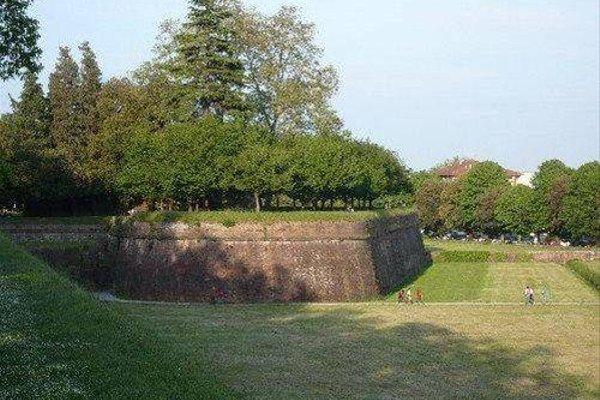 Lucca in Villa San Marco - фото 19