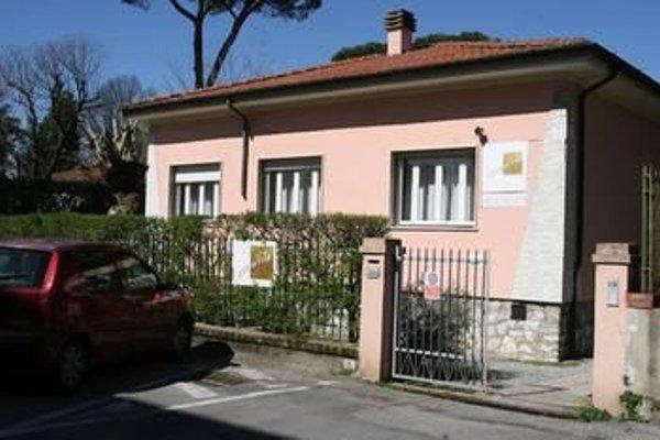 Lucca in Villa San Marco - фото 20