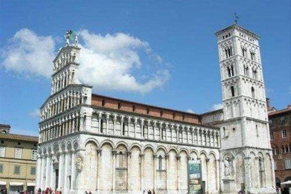 Lucca in Villa San Marco - фото 23