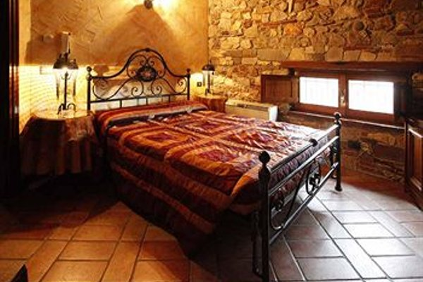 B&B Villa Corte Degli Dei - фото 50