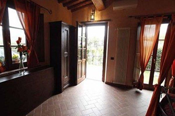B&B Villa Corte Degli Dei - фото 12