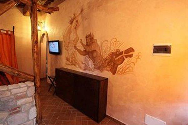 B&B Villa Corte Degli Dei - фото 13