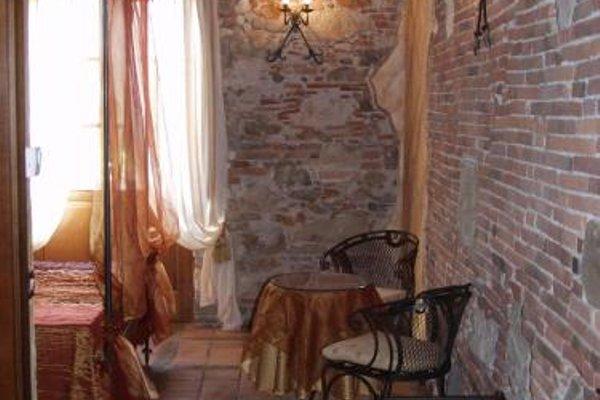 B&B Villa Corte Degli Dei - фото 16