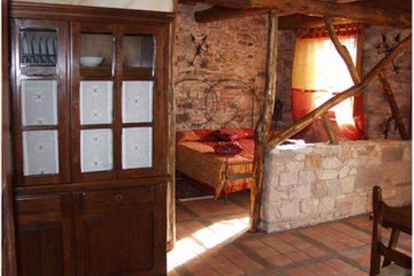 B&B Villa Corte Degli Dei - фото 18