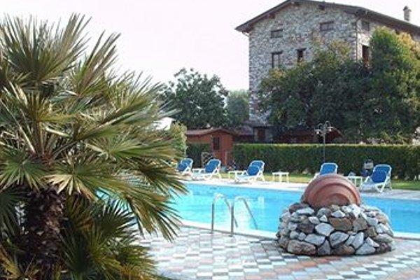B&B Villa Corte Degli Dei - фото 21
