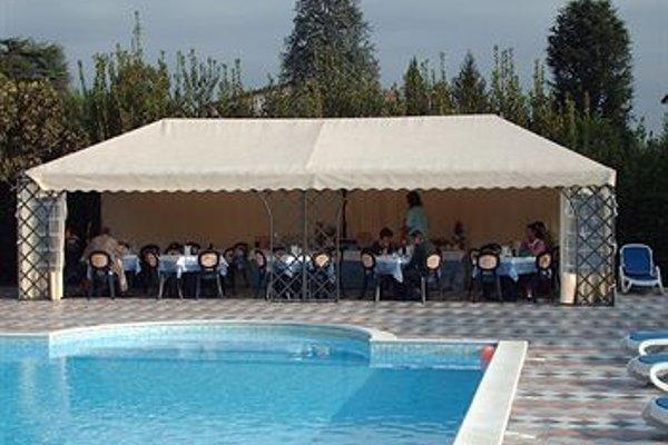 B&B Villa Corte Degli Dei - фото 22