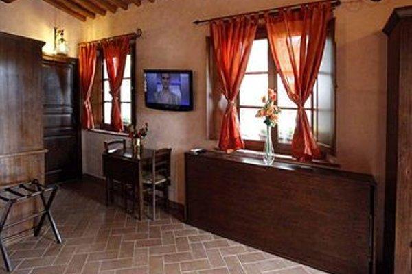 B&B Villa Corte Degli Dei - фото 3