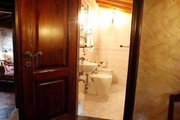 B&B Villa Corte Degli Dei - фото 6