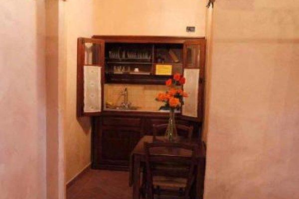 B&B Villa Corte Degli Dei - фото 9