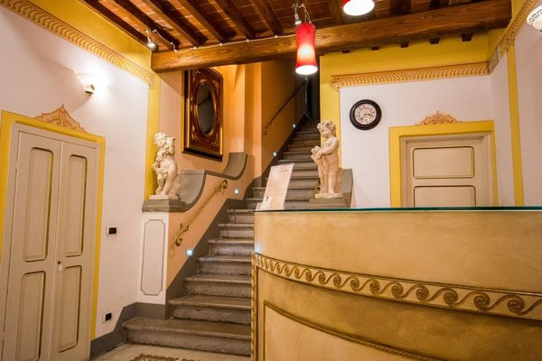 Antica Residenza Del Gallo - фото 16
