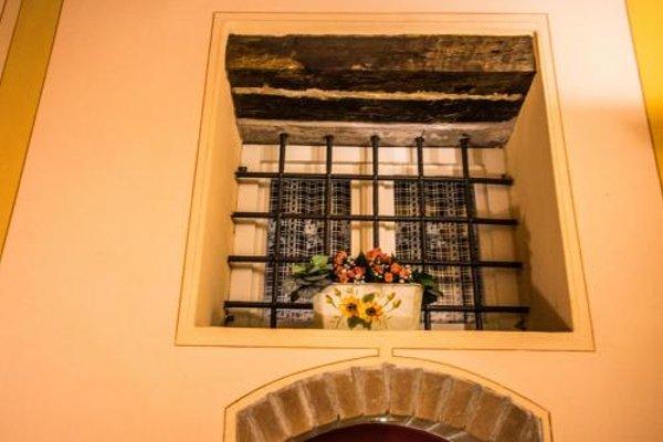 Antica Residenza Del Gallo - фото 22