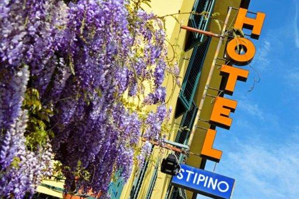 Hotel Stipino - фото 20