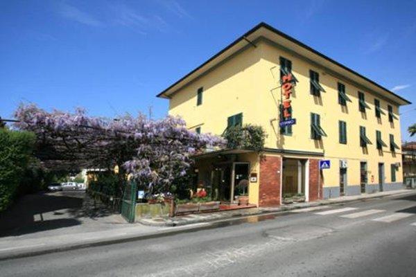 Hotel Stipino - фото 21