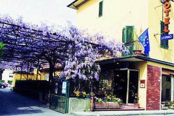 Hotel Stipino - фото 22
