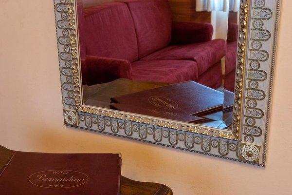 Hotel Bernardino - фото 16