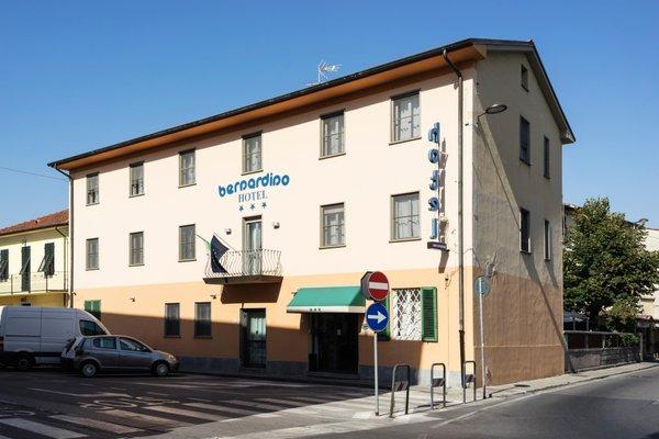 Hotel Bernardino - фото 22