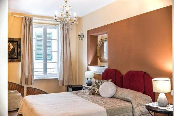 La Tosca Rooms - фото 50