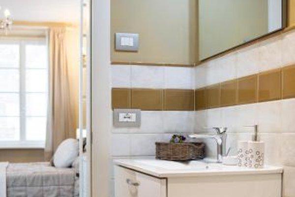La Tosca Rooms - фото 13