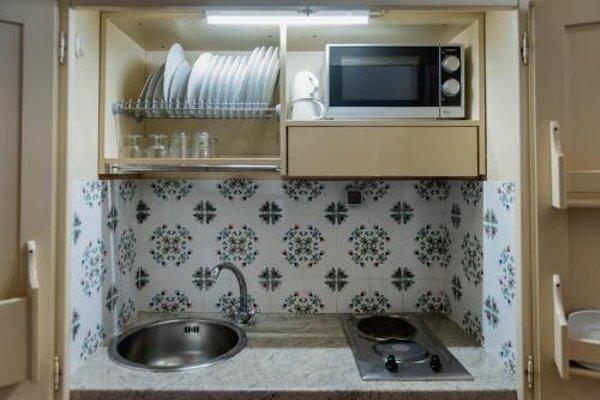 La Tosca Rooms - фото 15