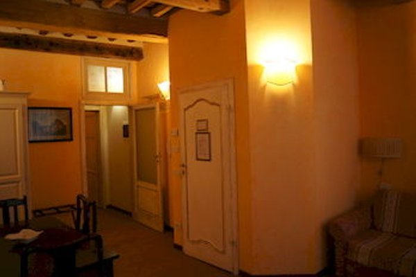 La Tosca Rooms - фото 19