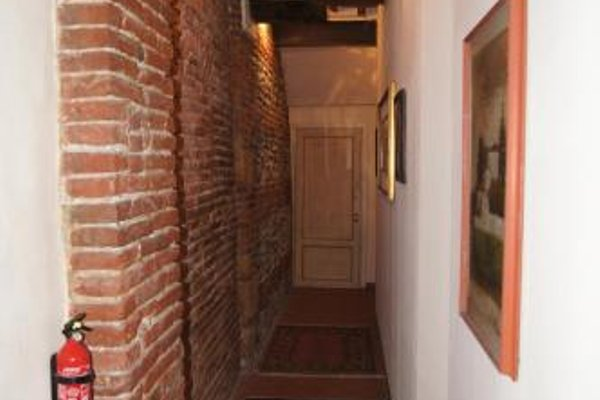 La Tosca Rooms - фото 20