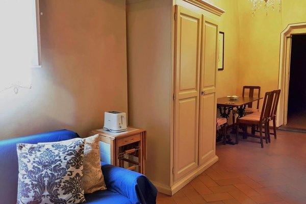La Tosca Rooms - фото 4