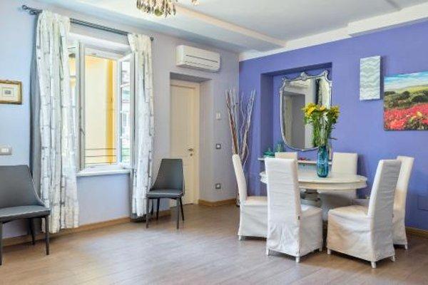 La Tosca Rooms - фото 5
