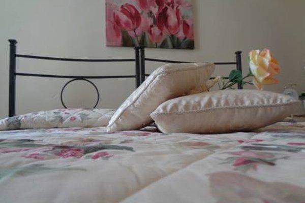 Affittacamere La Camelia - фото 3