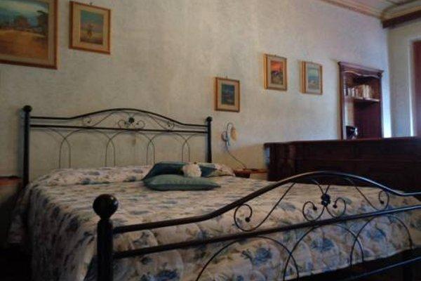 Affittacamere La Camelia - фото 4