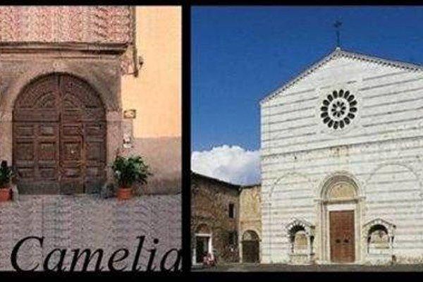 Affittacamere La Camelia - фото 9
