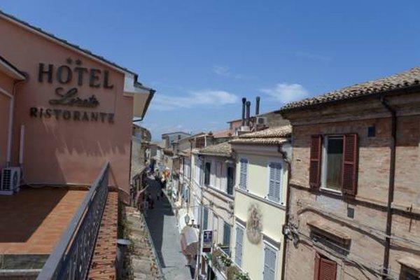Hotel Loreto - фото 20