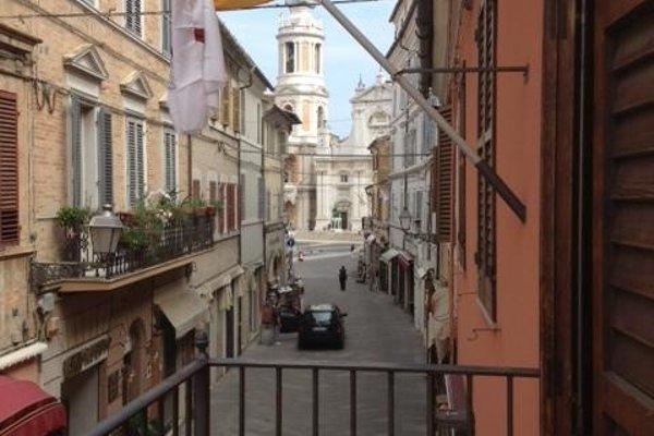Hotel Loreto - фото 21